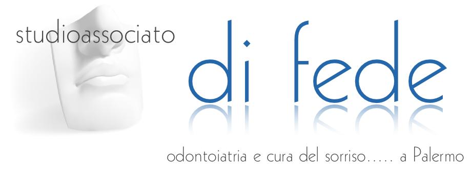 Studio Di Fede – Dentista a Palermo